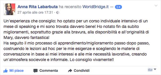Recensione WorldBridge