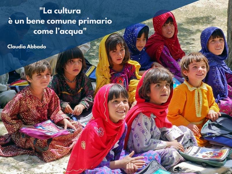 WorldBridge Education No Profit - Claudio Abbado